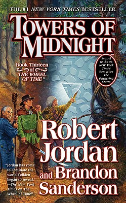 Image for Towers of Midnight (Wheel of Time)