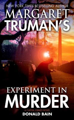 Image for Margaret Truman's Experiment in Murder: A Capital Crimes Novel