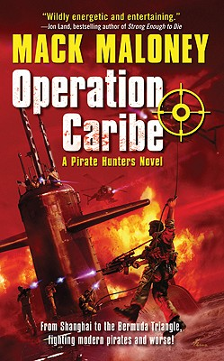 Image for OPERATION CARIBE