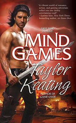 Mind Games, Taylor Keating