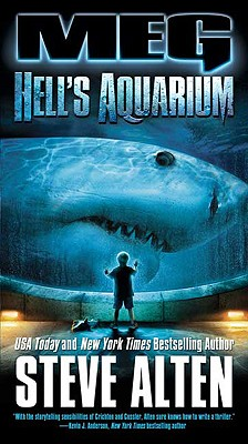 Image for MEG HELL'S AQUARIUM