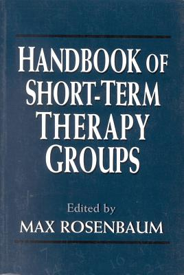 Image for Handbook of Short-Term Therapy Groups (Master Work Series)