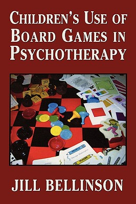 Image for Children's Use of Board Games in Psychotherapy