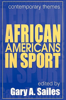 Image for African Americans in Sport (Contemporary Themes)