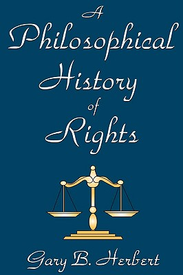 Image for A Philosophical History of Rights