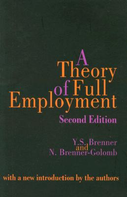 Image for A Theory of Full Employment