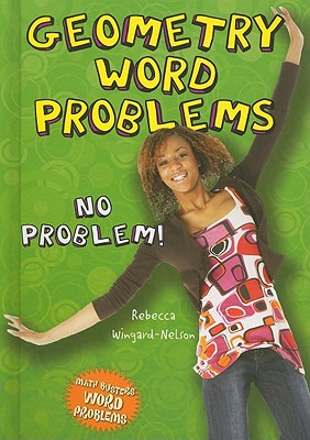 Geometry Word Problems: No Problem! (Math Busters Word Problems), Wingard-Nelson, Rebecca