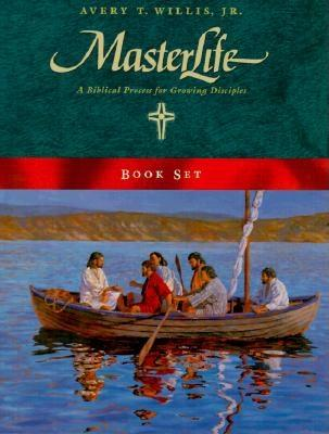Image for Masterlife Book Set: A Biblical Process for Growing Disciples