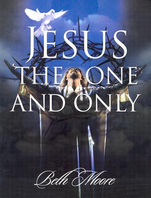 Image for Jesus, The One and Only (Workbook)