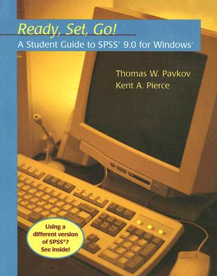 Image for Ready, Set, Go! A Student Guide to SPSS 9.0 For Windows