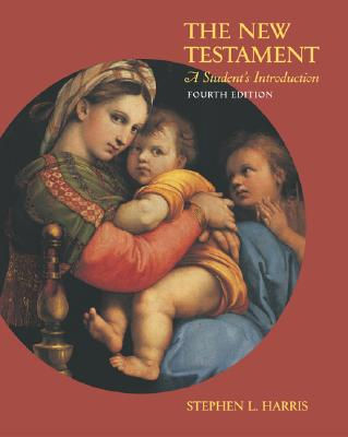 Image for The New Testament: A Student's Introduction