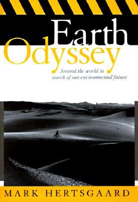 Earth Odyssey, Hertsgaard, Mark