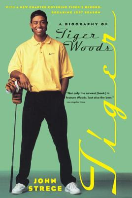 Image for Tiger: A Biography of Tiger Woods