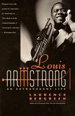 Image for Louis Armstrong: An Extravagent Life