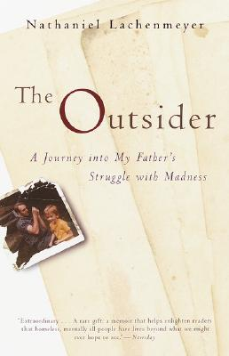 Image for The Outsider: A Journey Into My Father's Struggle With Madness