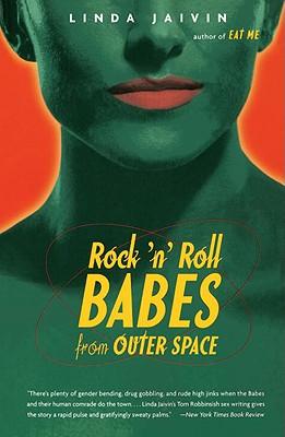 Rock 'N' Roll Babes, Jaivin, Linda