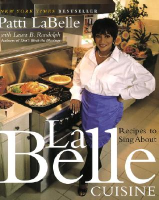 Image for LaBelle Cuisine: Recipes to Sing About