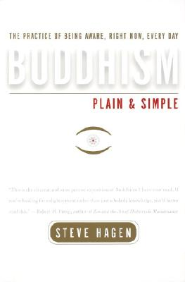 Buddhism Plain and Simple, Hagen, Steve