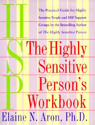 Image for Highly Sensitive Person's Workbook