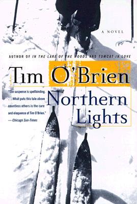 Northern Lights, O'Brien, Tim