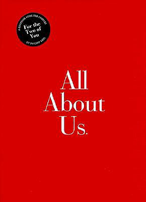 Image for All About Us: For the Two of You: Guided Journal
