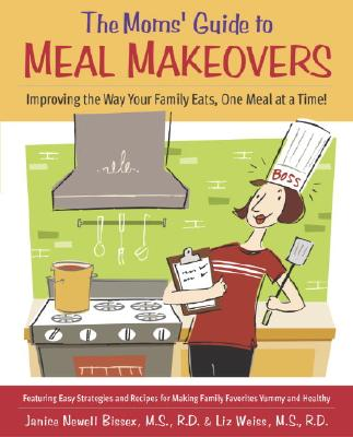 Image for MOMS' GUIDE TO MEAL MAKEOVERS : IMPROVIN