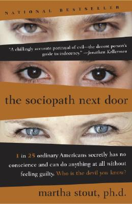 Image for The Sociopath Next Door