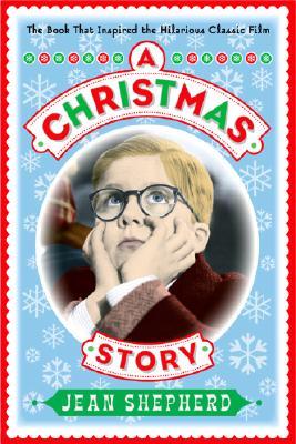 A Christmas Story, Shepherd, Jean
