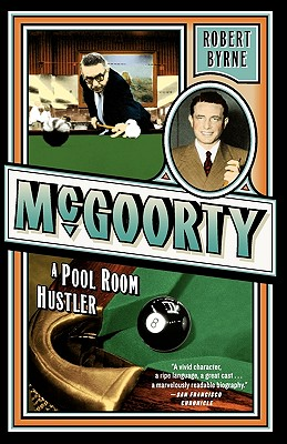 Image for McGoorty: A Pool Room Hustler (Library of Larceny)