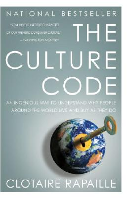 Image for The Culture Code: An Ingenious Way to Understand Why People Around the World Live and Buy as They Do