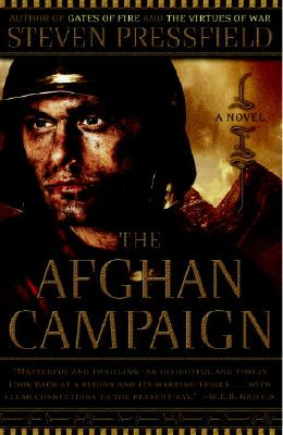 Image for The Afghan Campaign: A Novel