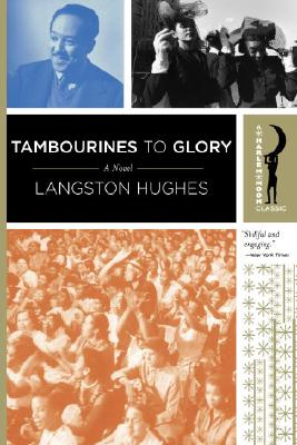 Image for Tambourines to Glory