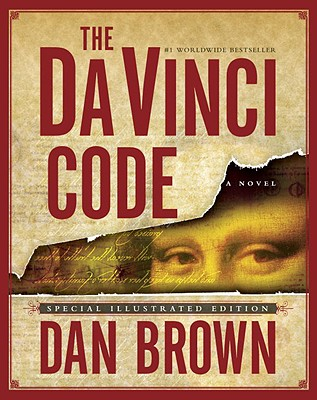 Image for The Da Vinci Code: Special Illustrated Edition: A Novel