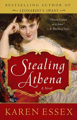 Image for STEALING ATHENA