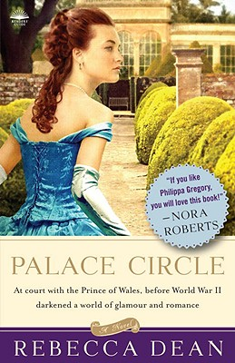 Image for Palace Circle: A Novel