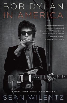 Image for Bob Dylan in America