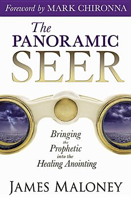 Image for The Panoramic Seer: Bringing the Prophetic into the Healing Anointing