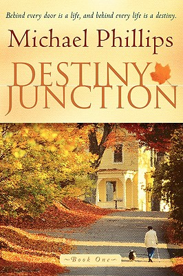 Image for Destiny Junction: Behind Every Door is a Life, and Behind Every Life is a Destiny