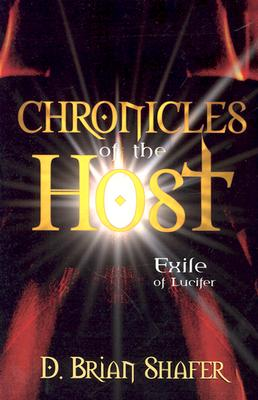 Image for Exile of Lucifer (Chronicles of the Host, Book 1)