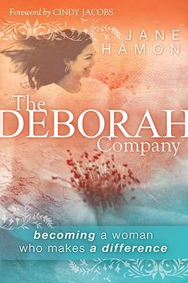 The Deborah Company, Jane Hamon