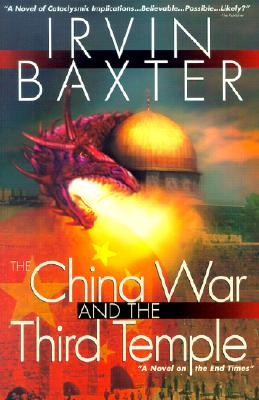 Image for The China War and the Third Temple