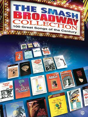 Image for The Smash Broadway Collection:  100 Great Songs Of The Century