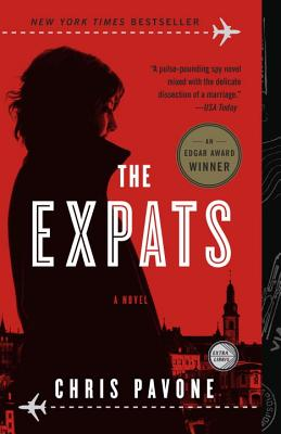 Image for The Expats: A Novel