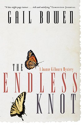 Image for The Endless Knot: A Joanne Kilbourn Mystery