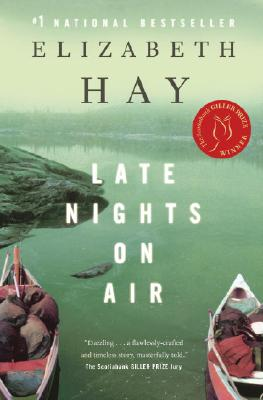 Image for Late Nights On Air  (Heather's Pick)
