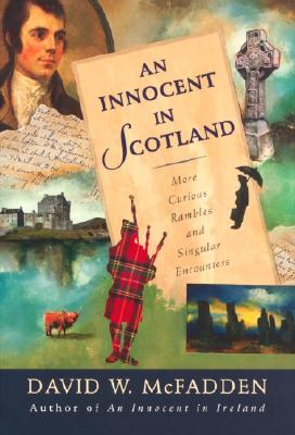 Image for An Innocent In Scotland