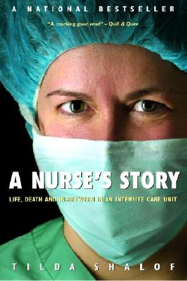 Image for A Nurse's Story
