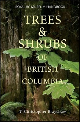 Image for Trees and Shrubs of British Columbia