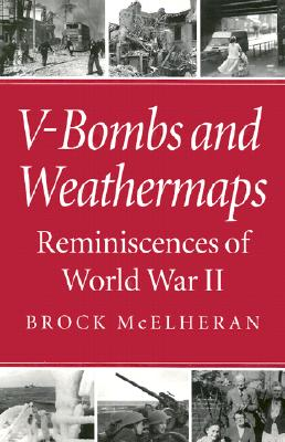 Image for V-Bombs and Weathermaps: Reminiscences of World War II