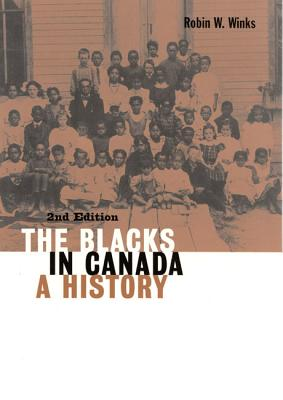 Image for The Blacks in Canada: A History (Carleton Library Series)